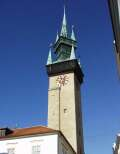 Town Hall Tower Znojmo